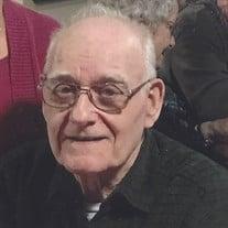 Alva Gene Marler