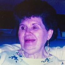 Mrs. Mary V. Rengel