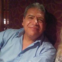 Salvador Enrique Melara