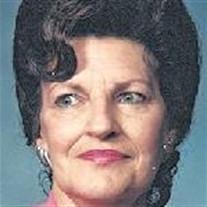 Jeannette T. Burns
