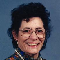 Ruth Carol Moody