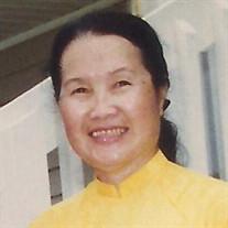 Nguyet-Hong Thi Le