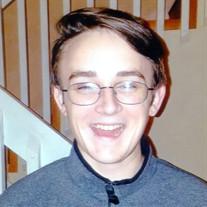 Adam Michael Arruda