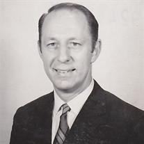 David J. Stinson MD