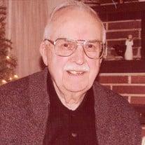 "Rev. Dr. Robert ""Bob"" Tollefson"