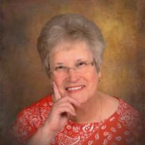Linda K.  Beichner
