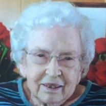 Lois Henrietta Palmer