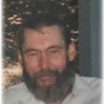 Roger Dale Drinnon, Sr.