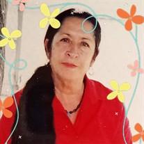 Victoria M. Arizmendi