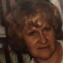 Wanda Johnston
