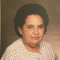 Dorothy Marie VanZandt