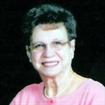 Elizabeth Ann Smith