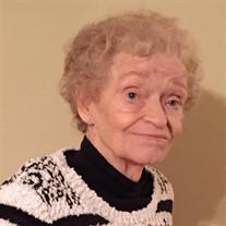 Cora Lucille Baird