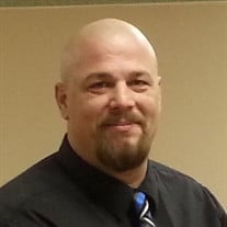 Shane Allen Hamm