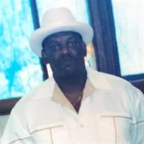 Ernell Sylvester James