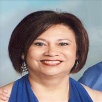 Cynthia Gomez Hernandez