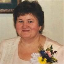 Belinda  Louise Pierce