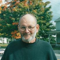 Donald E. Keener