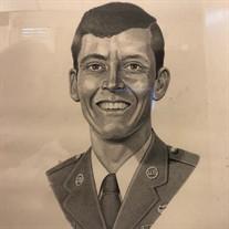 MSGT Leslie E. Gore Jr USAF (ret)