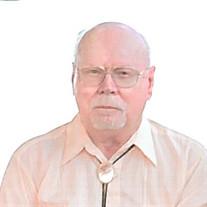 """Ellsworth """"Gene"""" Eugene Sanders"""
