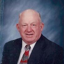 Rev. Ronald G. Edwards