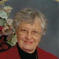 Agnes Lynn Smith