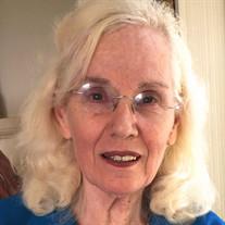 Mrs. Paola C.  Edstrom  (nee: Giovanetti)