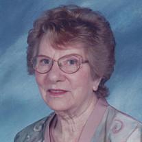 Rose Marie Halcomb