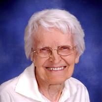 Edith A. Van Camp