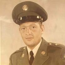 Louis J Pescatore Jr.