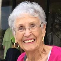 Juanita Ruth Lindsay