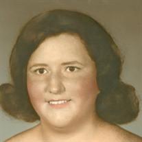 Linda Sue Manis