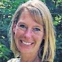 Maureen Patricia Lucsier