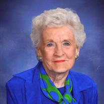 Helen Louise Miller