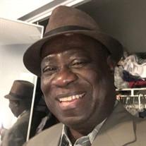 Abayomi Lawal Olatunji