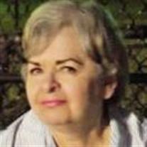 Judith Ann LaMendola
