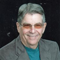 Don F. Stevens