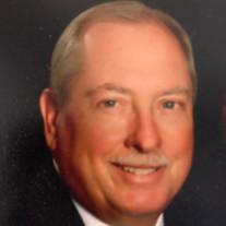 David Clinton Luster