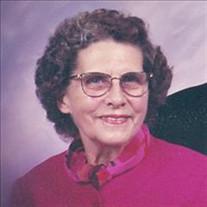 Lena Caroline Eastman