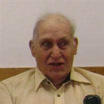 Edward Alexander Carlson