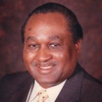 Mr. Marion G. Wheeler Sr