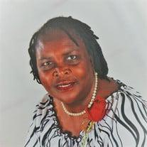 Ernestine Devine McNeill