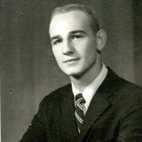 Thomas Charles Wulff