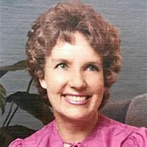 Gloria RaOla Hill Lee