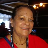 Helga E. Torres
