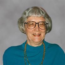 Ms. Margaret  Ann Wright