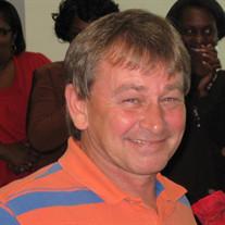 Mr. John C. Kilby
