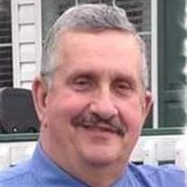 Paul Edward Lynn Jr. Stantonville, TN