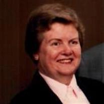 Charlotte J. Moralis