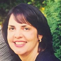 Mrs. Rebecca  Creswell Barnes
